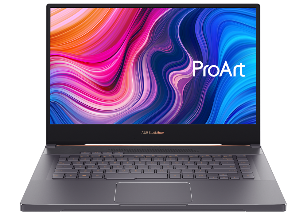 Asus ProArt StudioBook Pro 15 | DV Informatica