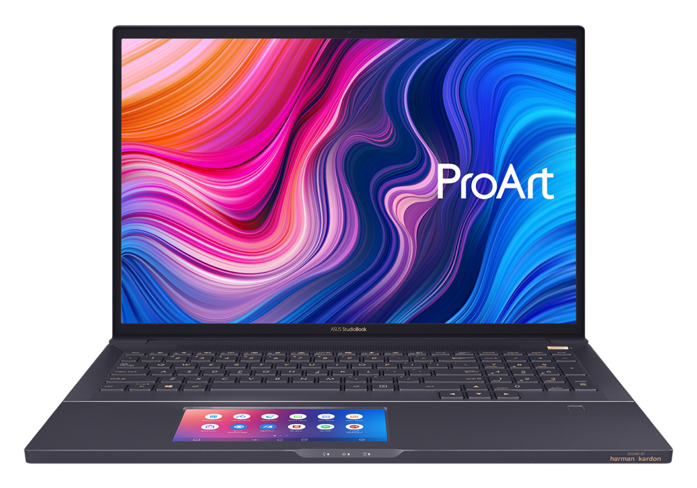 Asus ProArt StudioBook Pro X | DV Informatica