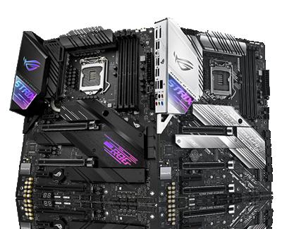 Asus Z490 ROG STRIX | DV Informatica