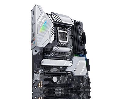 Asus Z490 PRIME | DV Informatica