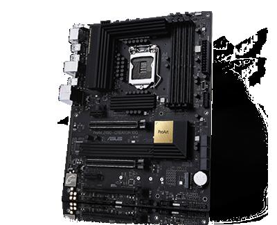 Asus Z490 PROART | DV Informatica