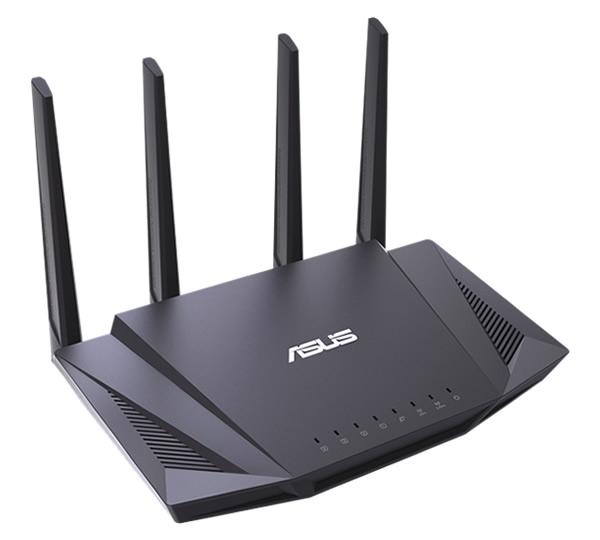 Router Asus RT-AX58U | DV Informatica