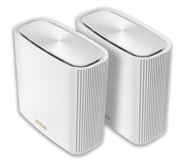 Router Asus ZenWiFi AX | DV Informatica